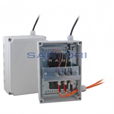 BOX OTTICO IP66