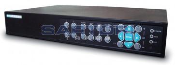DVR ANALOGICO-AHD-IP