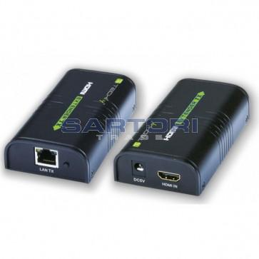 EXTENDER HDMI IP