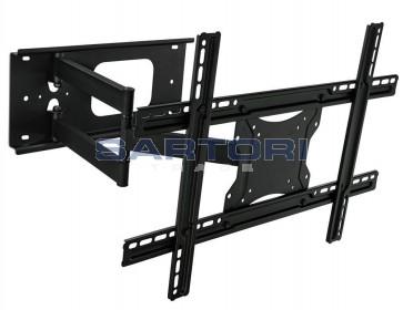 SUPPORTO LCD PANTOGRAFO MAX 50KG