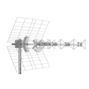 ANTENNE UHF BLU FRACARRO
