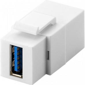 ADATTATORE KEYSTONE USB