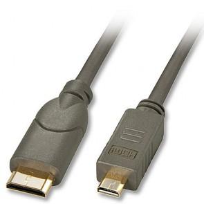 CAVO HDMI MINI - MICRO HDMI