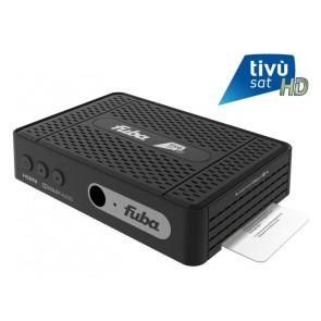 RICEVITORE DVB/S2 DESKTOP TIVU'SAT HEVC