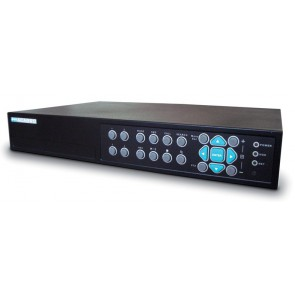 DVR ANALOGICO-AHD-IP
