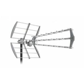 ANTENNE UHF TRIPLEX FUBA