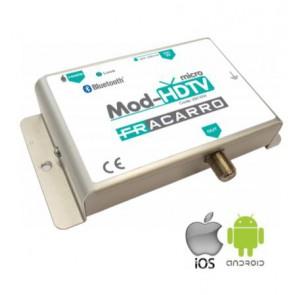 MODULATORE DVB/T2 HDMI BLUETOOTH