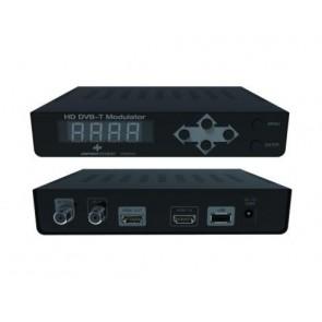 MODULATORE DVB/T2 HDMI LOOP DOLBY DIGITAL