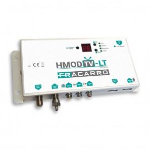 MODULATORE DVB/T2 HDMI+RCA
