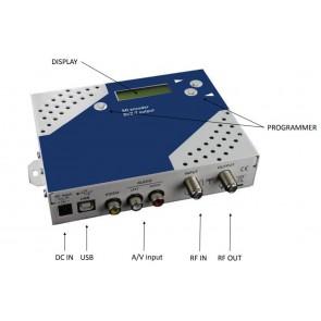 MODULATORE DVB/T RCA