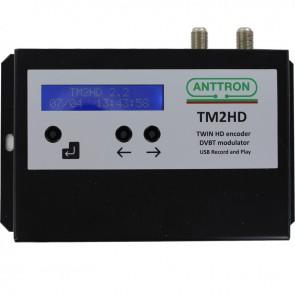 MODULATORE DVB/T2 HDMI 2 INGRESSI