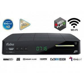 RICEVITORE DVB/S2 DESKTOP TIVU'SAT