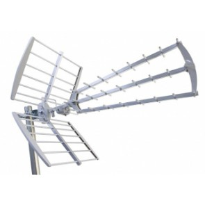 ANTENNE UHF TRIPLEX SPACE DIGITAL