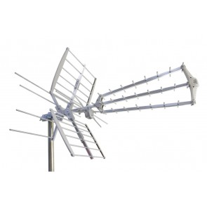 ANTENNA COMBINATA SPACE DIGITAL