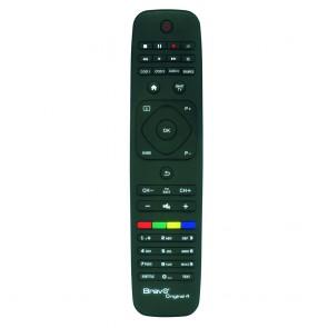 TELECOMANDO UNIVERSALE PER TV PHILIPS